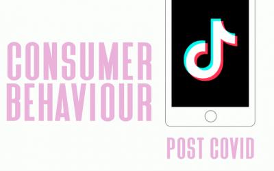 Consumer Behaviour Post Covid